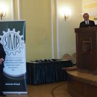 Uroczystość 85-lecia Oddziału Warszawskiego SIMP