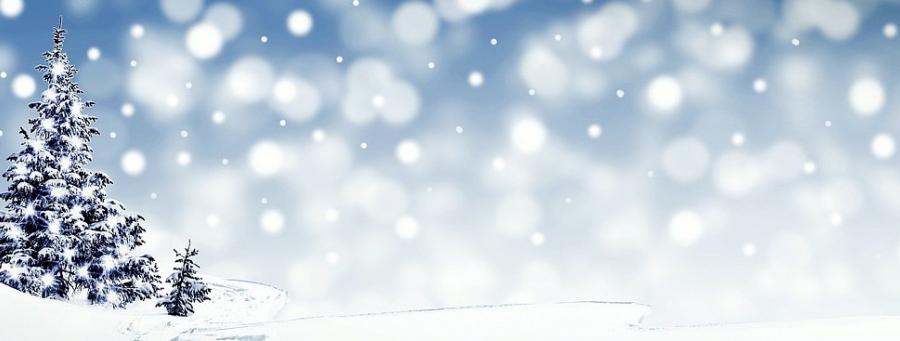 Życzenia świąteczne na stronę internetową GUNB