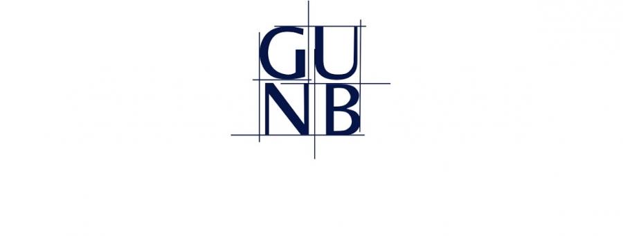 Logo GUNB