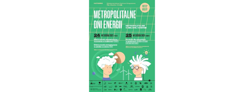 Plakat dni energii