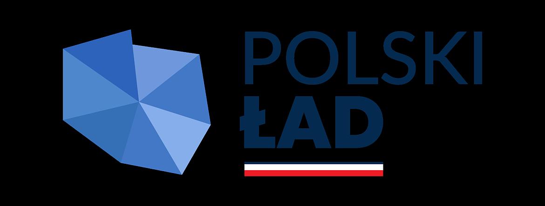 Logo programu Polski Ład