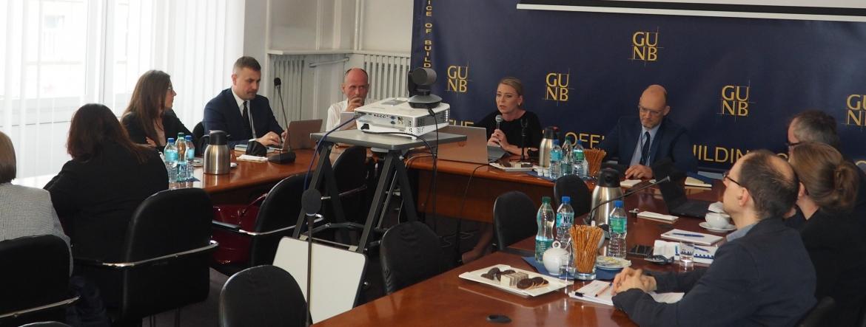 Spotkanie z przedstawicielami UW